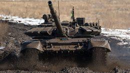 Танковому соединению на Урале присвоено историческое почетное наименование