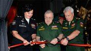 В Москве открылась уникальная выставка, посвященная 100-летию финансово-экономической службы Вооруженных Сил России