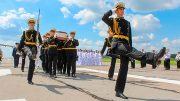 Мощи святого праведного воина Феодора Ушакова ко Дню ВМФ будут принесены в Кронштадт
