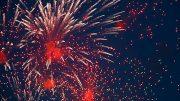 В День Военно-морского флота России в Севастополе, Астрахани и Новороссийске состоялся праздничный салют