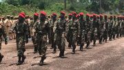 Россия будет обучать в своих военных вузах специалистов из Центральноафриканской Республики