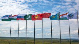 На учении ШОС «Мирная миссия-2018» впервые отработали борьбу с «джихад-мобилями» и «танковую карусель»