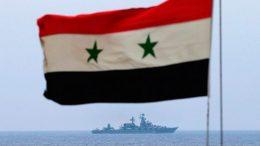В Средиземном море пройдет учение группировки сил ВМФ и ВКС России