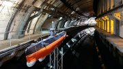 Уникальную подводную экспозицию планируют создать в Военно-историческом музее фортификационных сооружений Черноморского флота