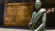 В Рязани открылась выставка Студии военных художников имени М.Б. Грекова