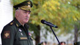 Замминистра обороны РФ - начальник ГВПУ Андрей Картаполов рассказал, чем Военный университет отличается от других вузов