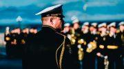 100-летие 22-й дважды Краснознаменной Краснодарско-Харбинской мотострелковой дивизии( бригада морской пехоты ТОФ)