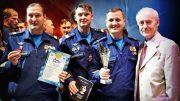В Москве прогремел творческий конкурс ВКС «И звезды становятся ближе…»