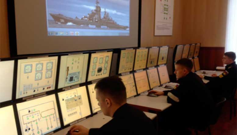 Военно-морской политехнический институт отмечает 220-летие со дня создания Училища корабельной архитектуры