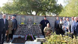 В чешском городе Теплице восстановили мемориал советским военнопленным
