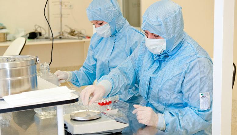 Впервые в России: 31 октября открывается производство наборов реагентов для генетической идентификации