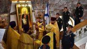На Черноморском флоте почтили память святого праведного воина адмирала Фёдора Ушакова