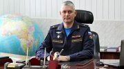 Генерал-майор Румянцев Сергей Васильевич