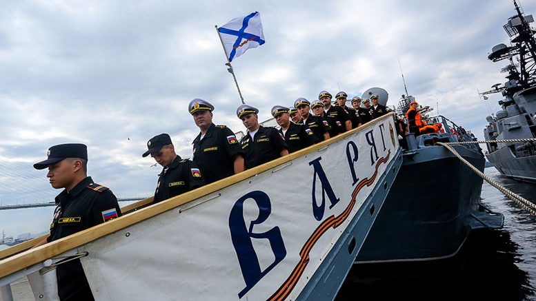 Моряки ТОФ на Хоккайдо примут участие в церемонии, посвященной юбилею открытия первого русского консульства в Японии