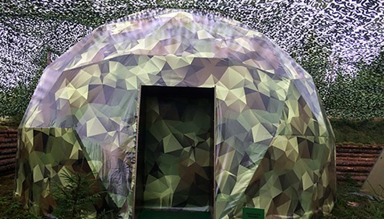 В войска поступит комплекс, предназначенный для сохранения и укрепления психического здоровья военнослужащих