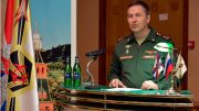 В Центральном музее Вооруженных Сил прошла конференция, посвященная 100-летию войск РХБ защиты