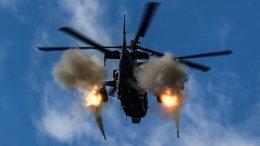28 октября в Вооруженных Силах РФ празднуется День армейской авиации
