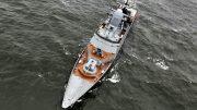 В 2019 году на Тихоокеанском флоте планируется формирование более 10 экипажей новых боевых кораблей и судов обеспечения