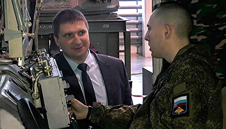 Воздушно-десантные войска создают подразделение научного прорыва