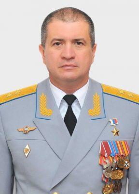 Генерал-лейтенант Сергей КОБЫЛАШ.