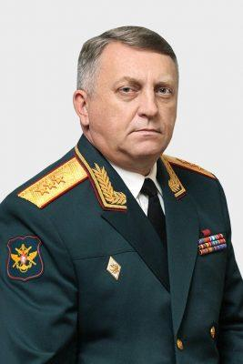 Генерал-полковник Сергей КАРАКАЕВ.