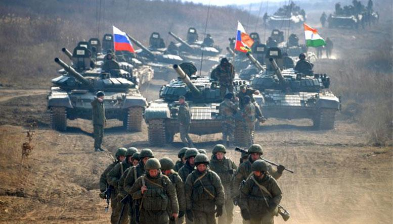 В апреле в Москве будет организована VIII Московская конференция по международной безопасности.