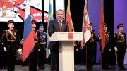 Тверское СВУ принимает поздравления в связи с 75-летием со дня образования