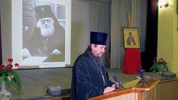 К 140-летию Святителя Луки Крымского