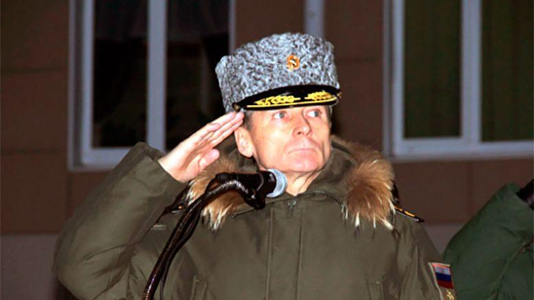 Военная академия РВСН отмечает 198 летие со дня основания