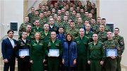 В Военном университете прошел курс по журналистским расследованиям