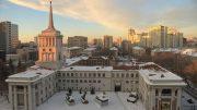 Дом офицеров ЦВО в Екатеринбурге отметит 90-летний юбилей со дня образования