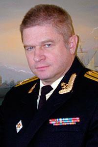 Остапенко Виктор Вячеславович