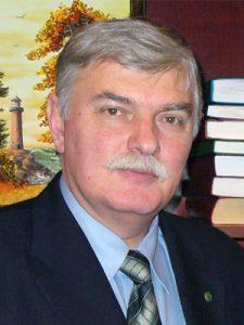 Виталий Гапон