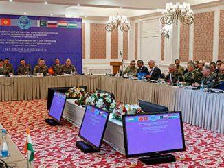 Министр обороны России назвал развал ДРСМД возвращением к гонке вооружений