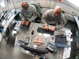 НАТО рассматривает киберпространство как военную сферу