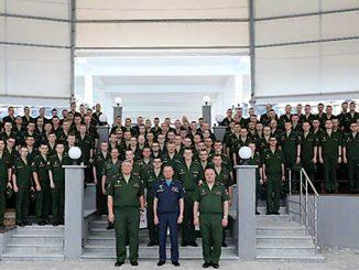 В технополисе «ЭРА» наградили авторов лучших инновационных проектов минобороны России