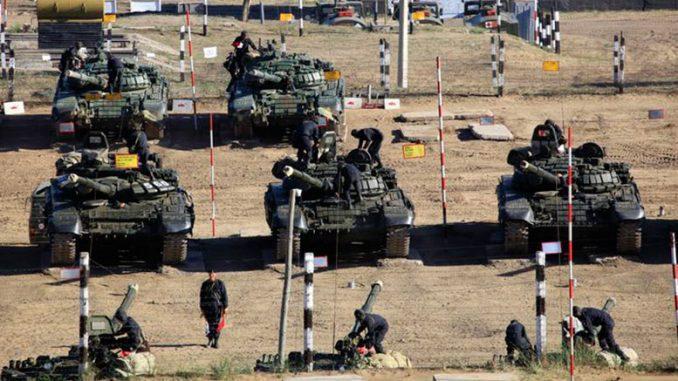 1 августа 2019 года Тылу Вооружённых Сил исполняется 319 лет