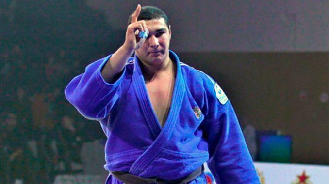 Армейский дзюдоист Руслан Шахбазов принес сборной России первое «золото» на Универсиаде в Италии, у Анны Гущиной – «бронза»