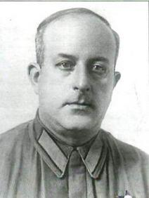 Конструктор Владимир Вахмистров.