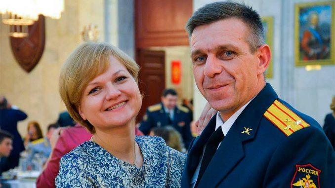 К 187-й годовщине ВАГШ ВС РФ в вузе состоялся Осенний офицерский бал
