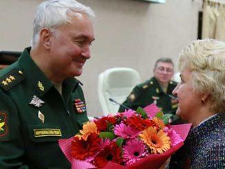 В Военном университете состоялась научно-практическая конференция к 100-летию высшей военной гуманитарной школы России