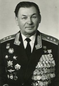 Решетников Василий Васильевич