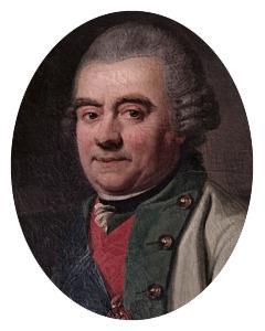 Спиридов Григорий Андреевич