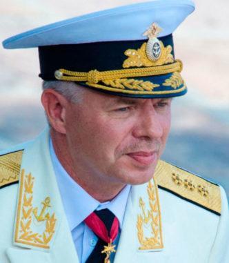 Адмирал Витко А.В.
