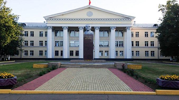 15 декабря Московское высшее общевойсковое командное училище отметит 103-летие