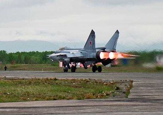 В Военно-воздушных силах проводятся работы по строительству новых взлетно-посадочных полос